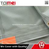 PVC de alta calidad lona Tela para el carro Tapa / cargo