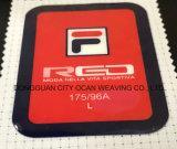衣類のブランドのロゴのために広く利用されたシリコーンの熱伝達の印刷パッチ