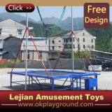 CE populaire dans USA Lits Bungee Trampoline1203-12 (TO)