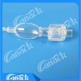 Ce & ISO keurden de Beschikbare Luchtroute van het Masker van het Silicone Laryngeal goed
