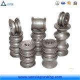 Pezzi fusi di investimento personalizzati di precisione del acciaio al carbonio dell'acciaio inossidabile & dell'acciaio legato