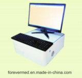 Chemolumineszenzimmunoassay-Analysegerät des medizinischen Instrument- (CLIA)Yj-Clia2012
