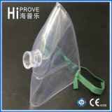 Almohadilla de aire desechable Máscara de oxígeno / máscara de anestesia