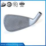 機械化プロセスの鋳造物または延性があるかねずみ鋳鉄の樹脂の砂型で作る部品