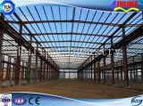 Taller del almacén de la estructura de acero (FLM-028)