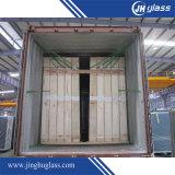 specchio di vetro di alluminio della pittura verde a doppio foglio di 2mm per il Governo