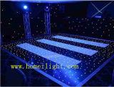 Танцевальная площадка края акриловая СИД Alumium Starlit