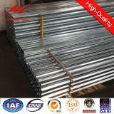 Gr50 dehnbarer Stahlgrad elektrischer Dienstpole