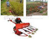 Het landbouw MiniBindmiddel/de Zwadmaaier van de Maaimachine van de Tarwe van Swather/van de Rijst
