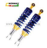 Ww-6223 Mix-Color Fabricante OEM Motorcycle Rear Shock Absorber