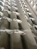 Wasserstrahlwebstuhl-Textilmaschine mit Schaftmaschine