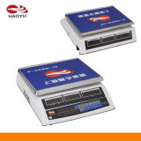 Neue Modelstainless StahlKeyboarddry Batterie-elektronische Preis-Schuppe (688)