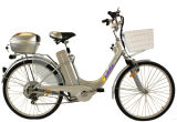 Велосипед типа электрический с дешевым ценой
