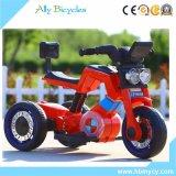 Езда мотоцикла детей металла электрическая на корабле мотоцикла малышей электрическом