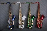 Saxophone Tenor / Saxophone ténor / Saxophone couleur (SAT-C)