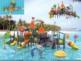 Aqua Park Diapositive de l'eau pour la vente de fibre de verre