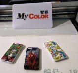 Precio plano ULTRAVIOLETA de la impresora de Mycolor Digital para la caja de madera Zc-HD6090 del teléfono del derretimiento de cristal