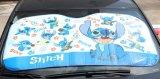 Parasol polychrome de véhicule de pare-brise de bulle de PE d'impression