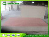 Madera contrachapada comercial de Okoume de la madera contrachapada de Bintangor de la madera contrachapada