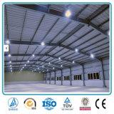 Progettazione della costruzione di memoria chiara Pre-Costruita del magazzino della struttura d'acciaio del blocco per grafici di basso costo in Cina