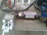 Plaque automatique de machines de la Chine vulcanisant la presse hydraulique