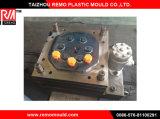 プラスチック注入の電槽型