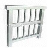 Aluminio / Aluminio Barandilla Esgrima