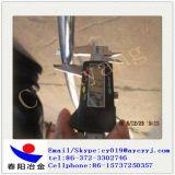 中国の鉱物および冶金学の製造会社の喫茶店によって芯を取られるワイヤー