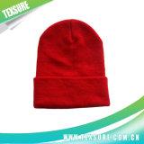 Классический стиль индивидуального ножные кандалы трикотажные зимой Beanie Red Hat (034)