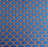 MylonおよびSpandex Jacquard Lace Fabric