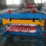 De Koude Gevormde Machine van uitstekende kwaliteit van het Staal voor Dakwerk