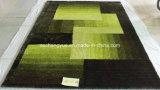 Qualitäts-Polyester-moderne Shaggy Wolldecken