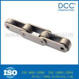 Catena di convogliatore industriale di Pin della cavità del ghisa della mietitrice
