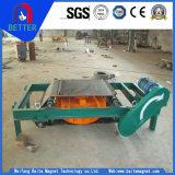 Tipo eficiência elevada de Rcdd elétrica/separador magnético do ferro/metal com equipamento de levantamento