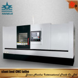 Ck80L CNC van de Goede Kwaliteit van de Werktuigmachine van de Hoge Precisie Draaibank