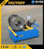 Finn-Energien-bewegliche Schlauch-Pressmaschine-hydraulische manuelle quetschverbindenmaschine