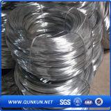 Fabrik-Preis 0.2 bis 5.0mm Durchmesser galvanisierter Draht auf Verkauf