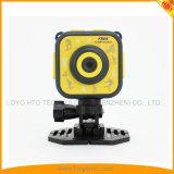 cámara de la acción 1.77inch para los cabritos con diversos marcos lindos 720p@30fps y los efectos video