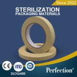 Embalagem de esterilização Usada Ciclo de autoclave de vapor