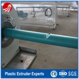 Máquina composta reforçada fibra de vidro da extrusão da tubulação de PPR