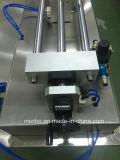 Máquina de limpeza de preenchimento Mzh-F Double Heads para lavagem corporal