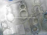 CNC высокой точности подвергал алюминиевые части механической обработке сделанные в Китае
