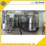 De grote Apparatuur van de Brouwerij van het Bier, Vers Bier die Systeem maken