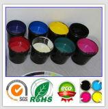 Venta caliente Waster basado de tinta de pigmento textil