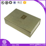 Eco-Friendly Cosmetic Parfum Packaging Paper Gift Box