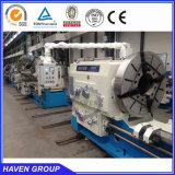CW6636*3000 Pays d'huile horizontale et tour de filetage de tuyau
