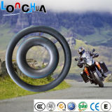 De normale Binnenband van de Motorfiets van de Kwaliteit Natuurlijke (4.10-18)