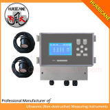 非接触超音波液体レベルメーター(ディスプレイ付き)