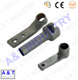 金属またはシェル型のために引くことまたは砂型で作ることとして熱い販売のねずみ鋳鉄の鋳造