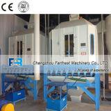 chaîne de production automatique de boulette de cylindre réchauffeur du poulet 5tph